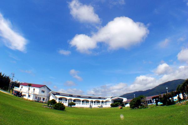 徳之島の宿泊施設